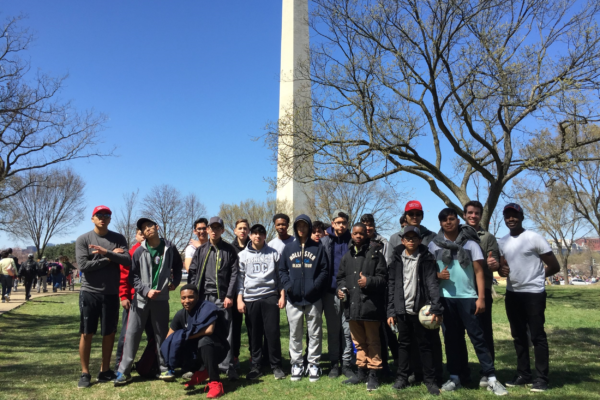 SummitEA in DC